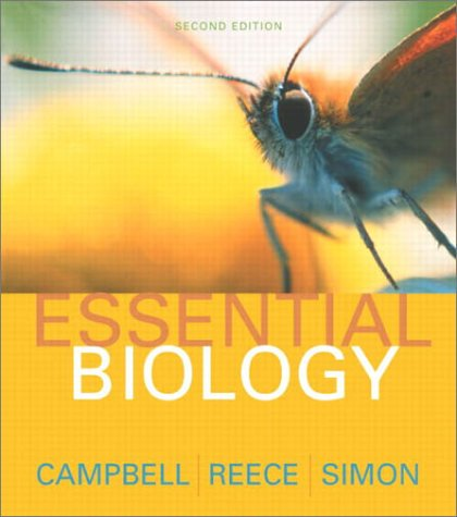 9780805374735: Essential Biology (2nd Edition)
