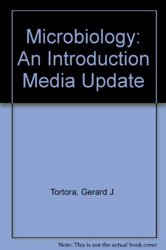 9780805376029: Microbiology: An Introduction Media Update