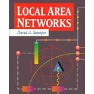 9780805377248: Local Area Networks