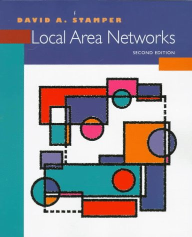 9780805377293: Local Area Networks