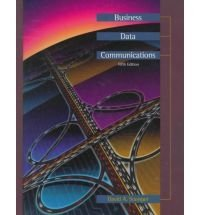 9780805377323: Business Data Communications (5th Edition)