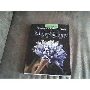 9780805377538: Microbiology: An Introduction, Brief Edition