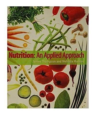 Nutrition: Janice L. Thompson,