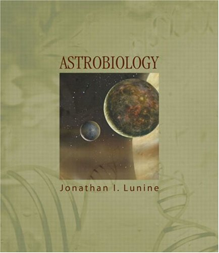 9780805380422: Astrobiology: A Multi-Disciplinary Approach