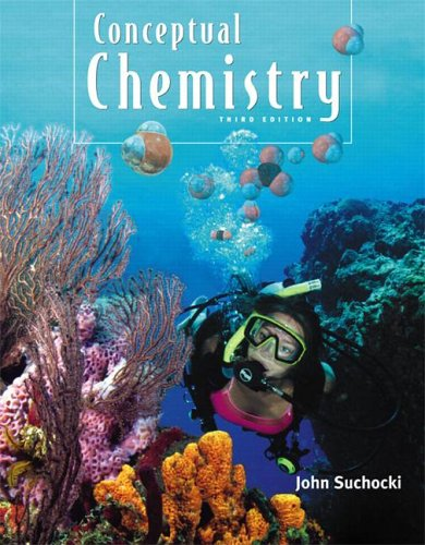 9780805382211: Conceptual Chemistry (3rd Edition)