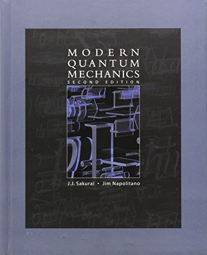 9780805382914: Modern Quantum Mechanics (2nd Edition)