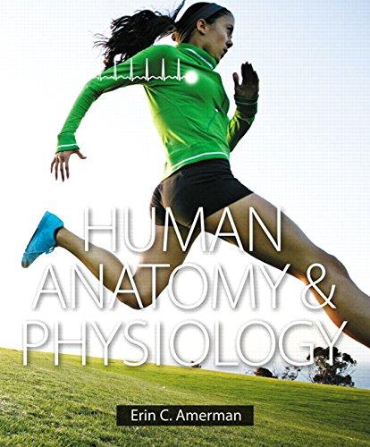 9780805382952: Human Anatomy & Physiology