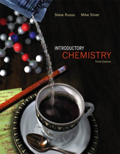 9780805382983: Introductory Chemistry (3rd Edition)