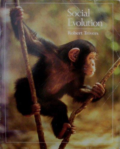 9780805385076: Social Evolution