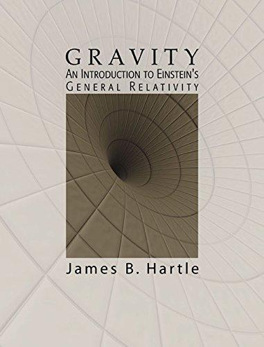 9780805386622: Gravity: An Introduction to Einstein's General Relativity