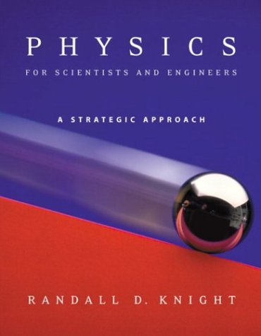 9780805386851: Physics for Scientists and Engineers: A Strategic Approach with Modern Physics (chs 1-42) w/Mastering Physics