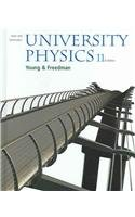 University Physics (9780805387681) by Hugh D Young