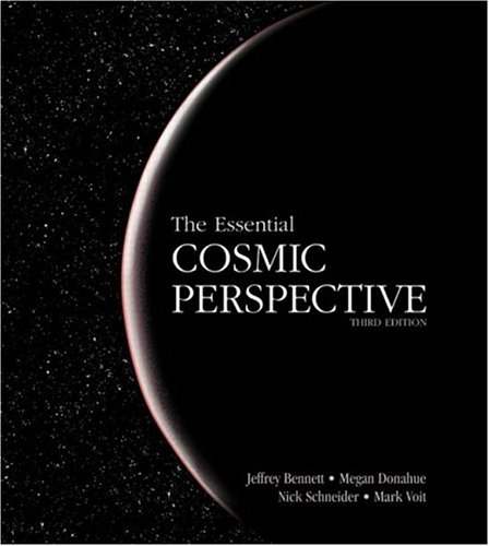 9780805389333: Essential Cosmic Perspective, The (3rd Edition)