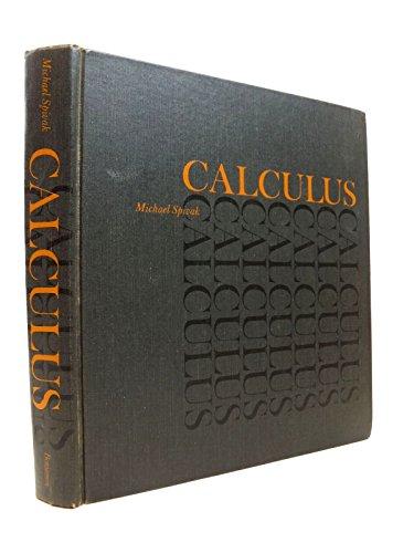 9780805390186: Calculus