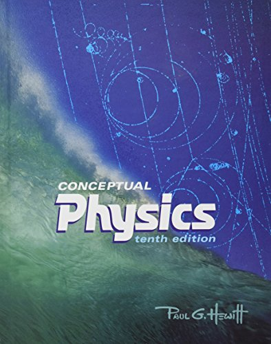 9780805391909: Conceptual Physics Package Edition