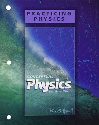 9780805391985: Practicing Physics for Conceptual Physics