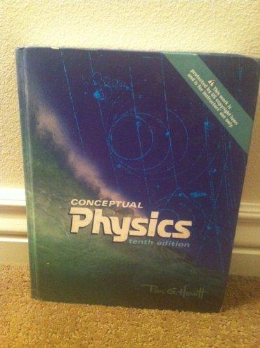 9780805392135: Conceptual Physics