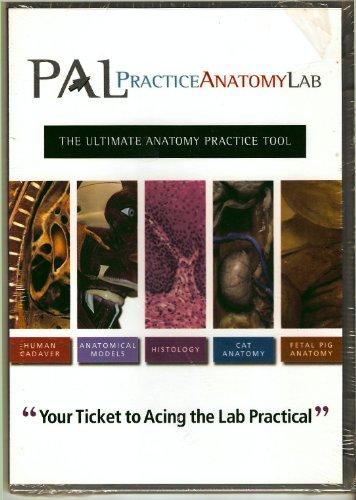 9780805394320: Practice Anatomy Lab - AbeBooks - Marjorie