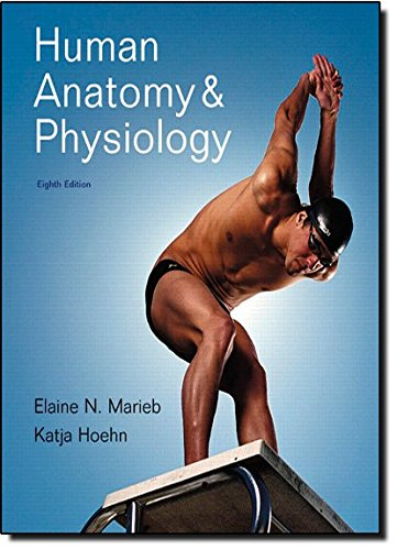 9780805395914: Human Anatomy and Physiology with Interactive Physiology 10-System Suite, 8th Edition