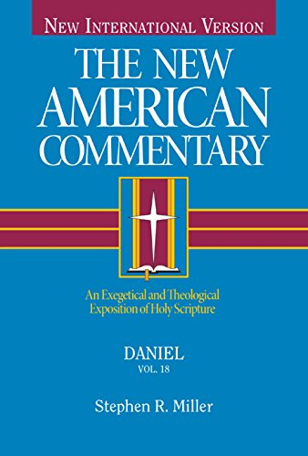 9780805401189: Daniel (New American Commentary, 18)