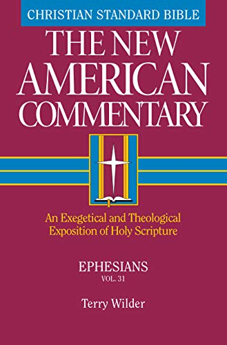 New American Commentary: Ephesians (0805401318) by David S. Dockery