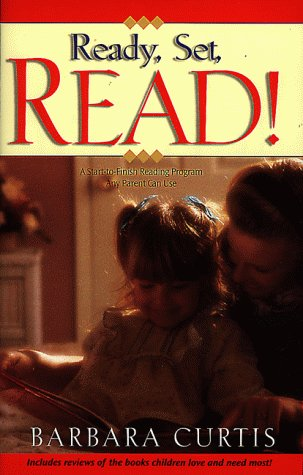 9780805401677: Ready, Set, Read!: A Start-To-Finish Reading Program Any Parent Can Use