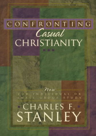 9780805401936: Confronting Casual Christianity