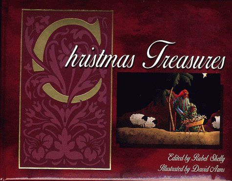 9780805401943: Christmas Treasures