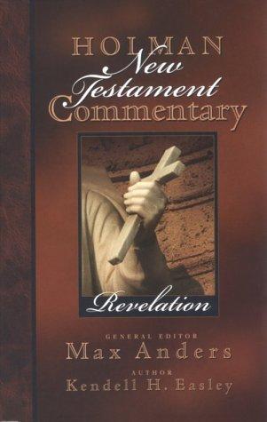 9780805402124: Holman New Testament Commentary - Revelation