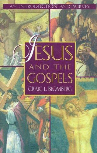 summary of craig l blomberg jesus and the gospels