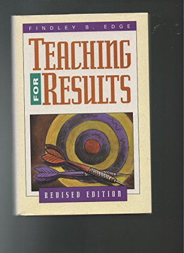 9780805410945: Teaching for Results