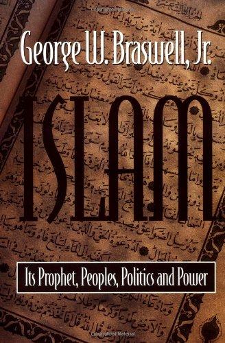 9780805411690: Islam