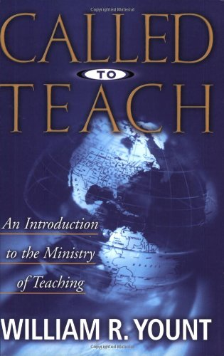 9780805411997: Called to Teach