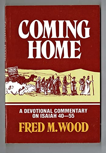 9780805412369: Coming Home