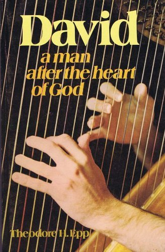 9780805415315: David: After God's Own Heart