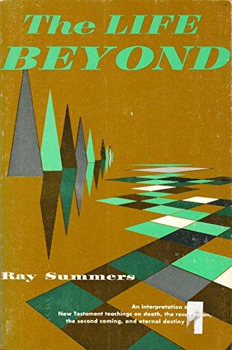 9780805416084: Life Beyond