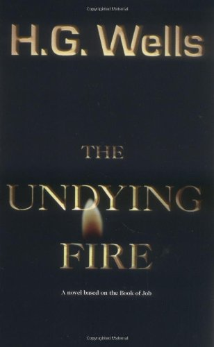 9780805416732: The Undying Fire