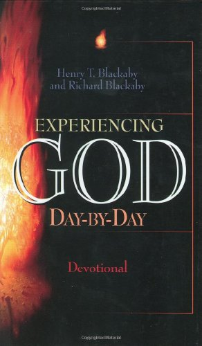 9780805417760: Experiencing God Day-by-Day: A Devotional
