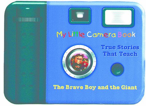 9780805417999: The Brave Boy and the Giant (My Little Camera Book)