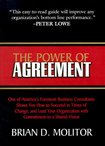 9780805418361: The Power of Agreement
