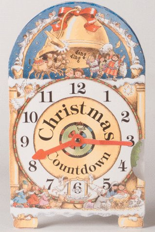 Christmas Countdown: Linda Parry, Alan
