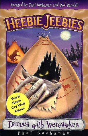 9780805419825: Dances with Werewolves (Heebie Jeebies Series)