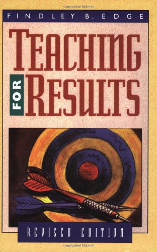 9780805420159: Teaching for Results