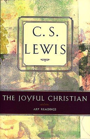 9780805420418: The Joyful Christian