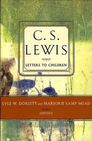9780805420432: Letters to Children