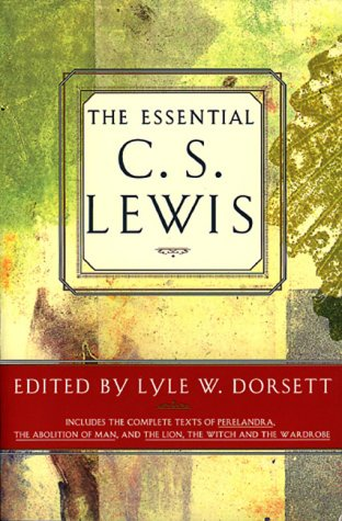 9780805420500: The Essential C.S. Lewis