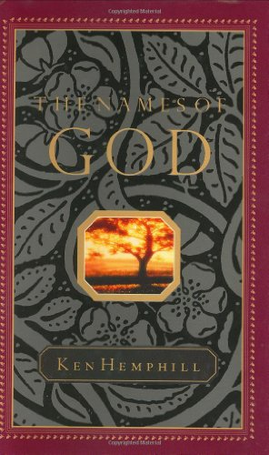 9780805424362: The Names of God