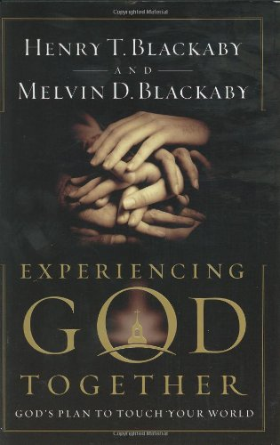 9780805424812: Experiencing God Together: God's Plan to Touch Your World