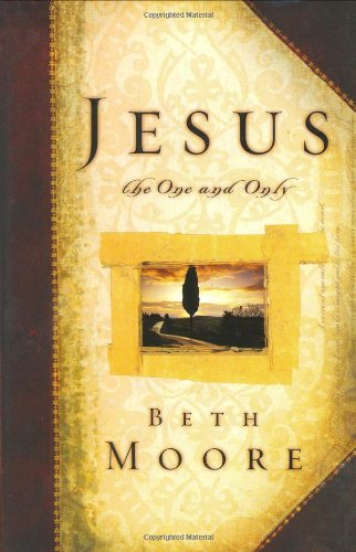 9780805424898: Jesus, the One and Only
