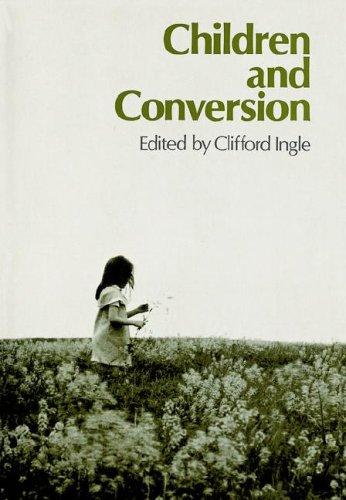 9780805425147: Children and Conversion